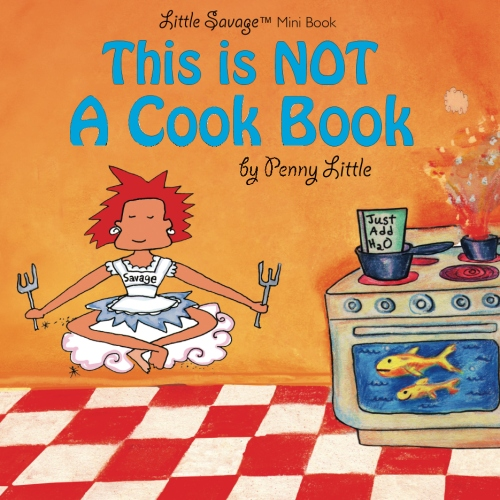 Not a Cookbook